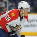 TRADE   Canadiens Acquire Defenseman Racine From Panthers for Bozon