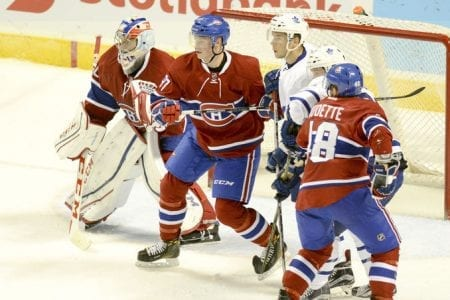 ROSTER UPDATE | Canadiens Cut Fucale, Juulsen, 22 Others from Camp