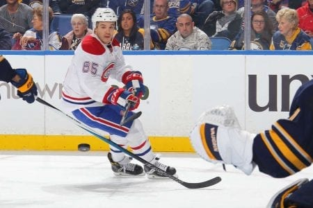 OPINION | Andrew Shaw: Great Heart, Questionable Head