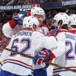 RECAP | Canadiens – Senators: Settling For a Point