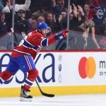 Habs Fans Warmly Welcome Shea Weber to Montreal