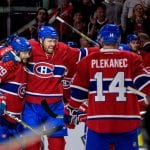 RECAP | Coyotes – Canadiens: Weber Takes Charge
