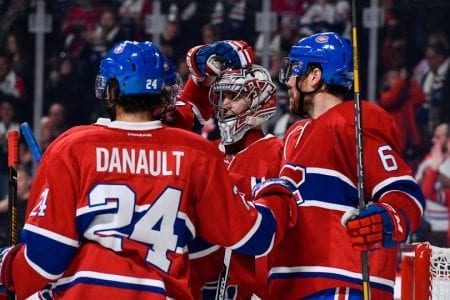 RECAP | Leafs – Canadiens: Price Stymies Leafs