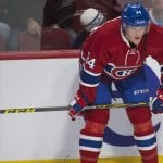 FEATURE | In the Battle for Habs Third Line Center, Trust the Kid