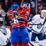 Clutch Power-play a Key to Canadiens' Early Success