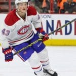 ROSTER UPDATE | Canadiens Assign Daniel Carr to IceCaps
