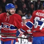 FEATURE   Habs Season Will Open With a Legitimate Top Six