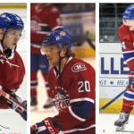 OPINION | Are Canadiens Prospects Being Stifled?