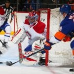 RECAP | Canadiens – Islanders: Weber for the Win