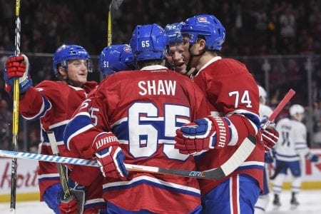 RECAP | Leafs – Canadiens: Habs With Dominant Win to Close Pre-season