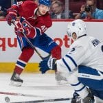 REVIEW   Canadiens Pre-season: New Additions Deliver