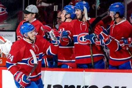 FEATURE | Evaluating the Canadiens After 10 Games