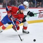 FEATURE | What's Next for Habs David Desharnais?