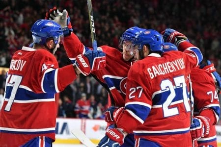 RECAP | Maple Leafs – Canadiens: Price, Radulov, Weber Lead Habs
