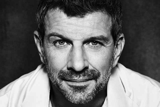 Marc Bergevin (Photo by Carl Lessard)
