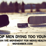 What's Movember All About?