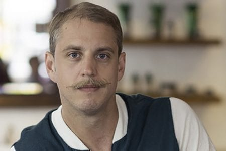 Help Movember to Fight Testicular Cancer