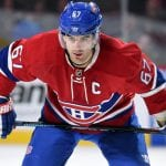 OPINION | A Little Respect for the Canadiens' Captain