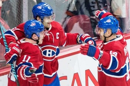 FEATURE | Canadiens Veterans Key to Consistency