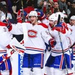 RECAP | Canadiens – Kings: A Thrilling Win in California