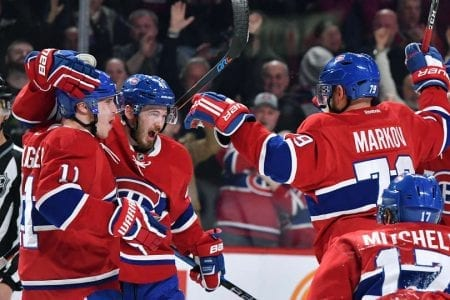 FAN FOCUS | Riding the Highs, Lows of the Canadiens