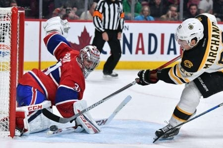 FEATURE | Key to Overcoming Canadiens Injuries