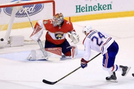 RECAP   Canadiens – Panthers: Habs Leave Florida With Much-Needed Win