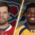 Fans Evaluate Subban – Weber Trade at Six-Month Mark