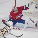 RECAP | Sabres – Canadiens: Carey Price Grabs a Point
