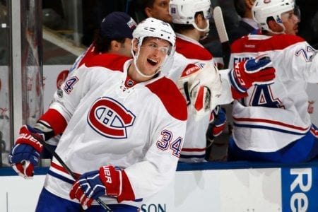 PLAYER PROFILE | Habs McCarron, The Kid Is Alright