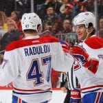 RECAP | Canadiens – Devils: Habs Back on Track