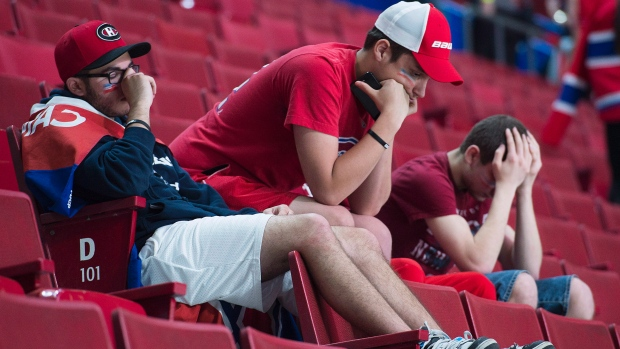 FAN FOCUS | Habs Fans Weigh in on Cup Chances