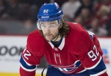 Your trusted source for news, opinion and in-depth analysis about the Montreal Canadiens.