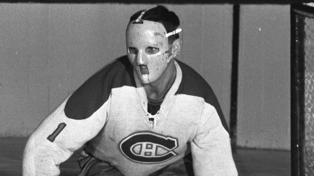 Habs History Most Wins By Canadiens Goalies Jacques Plante No 1