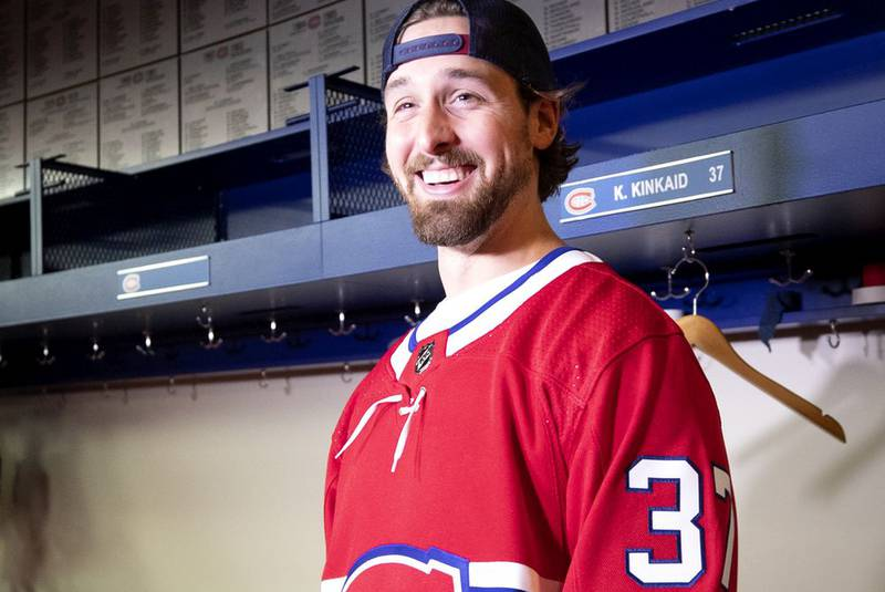 Canadiens Connection Podcast ep. 43 | Impact of Habs Prospects, Kinkaid, Hudon | All Habs Hockey Magazine