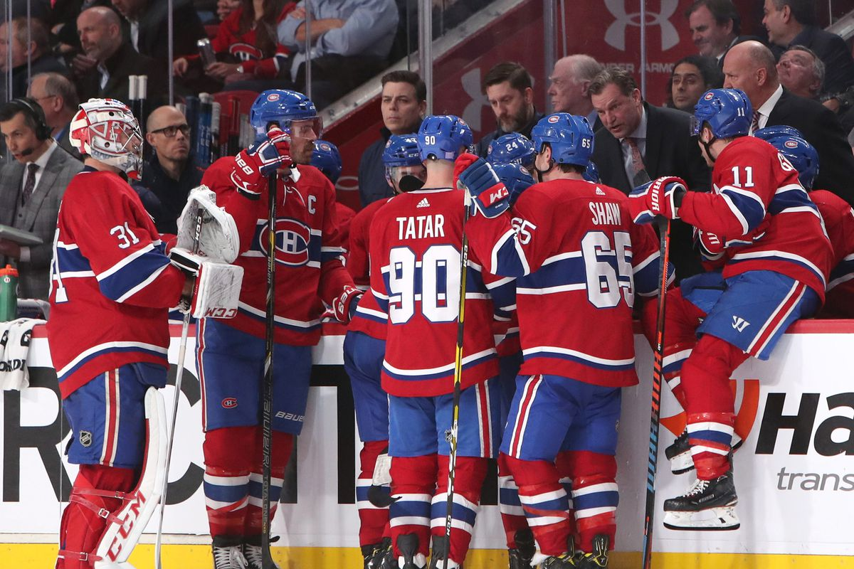 Can The Montreal Canadiens Win The Stanley Cup This Season All Habs Hockey Magazine
