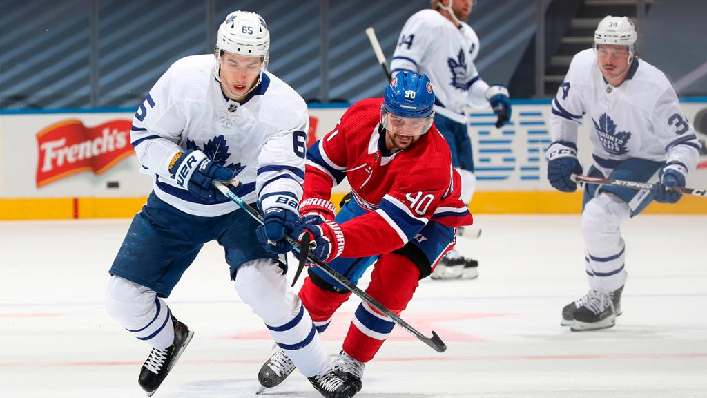 Maple Leafs Canadiens Habs Power Play Is A Liability Recap All Habs Hockey Magazine